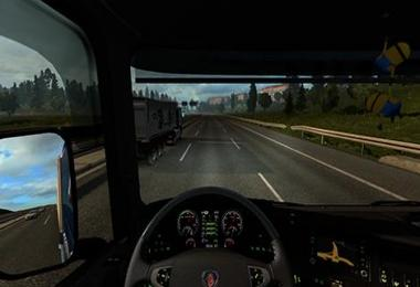 Traffic Truck Speed v1.0
