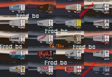 Trailer Pack Chereau V1.27[1] (UPDATE) 1.27.Xs