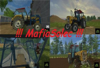 URSUS C-360 3P MafiaSolec (FS15) by Prezes3P