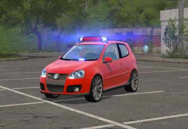 Volkswagen Battalion Chief v1.0