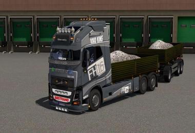 Volvo FH 2013 v22.00s [1.27]