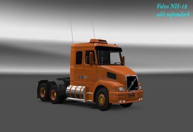 Volvo NH12 v1.0