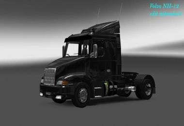 Volvo NH12 edit by mjtemdark [updated v3.2]