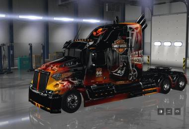 Western Star 5700 GrinderEdit ATS V1.6