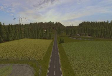 Woodshire FS17 v1.0