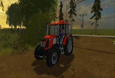 ZETOR PROXIMA 85 (FS15) by Prezes3P