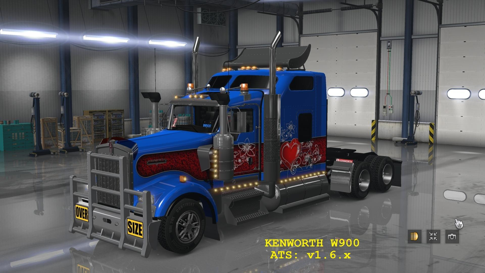AMERICAN TRUCK PACK + PREMIUM DELUXE + ADDON + ONLY [1.27.X]