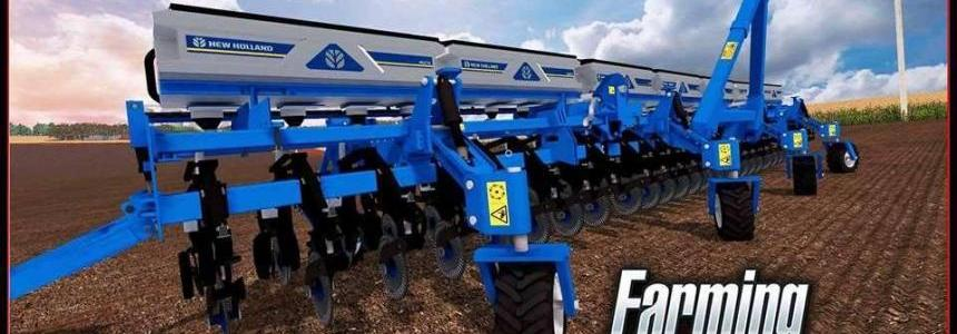 New Holland Soll TT 28/30 final