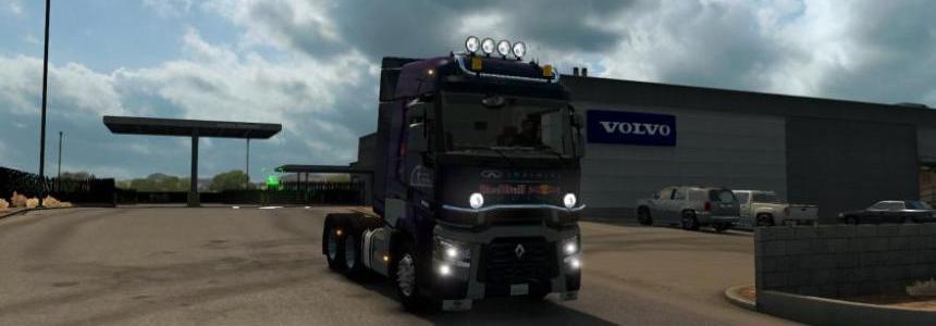 Renault T RTA v6.2 [1.6]