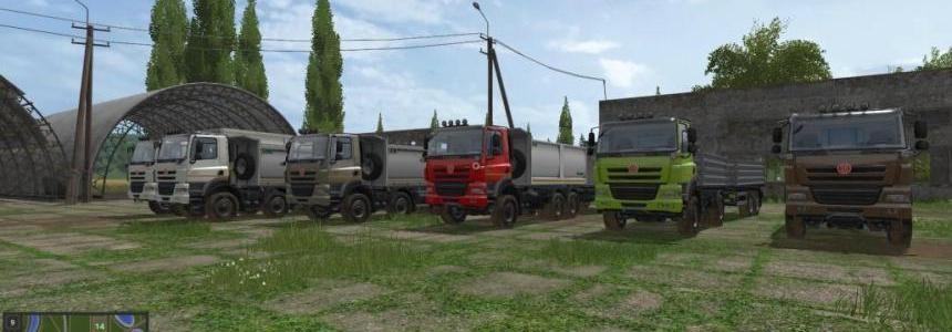 Tatra Phoenix Agro Pack v2