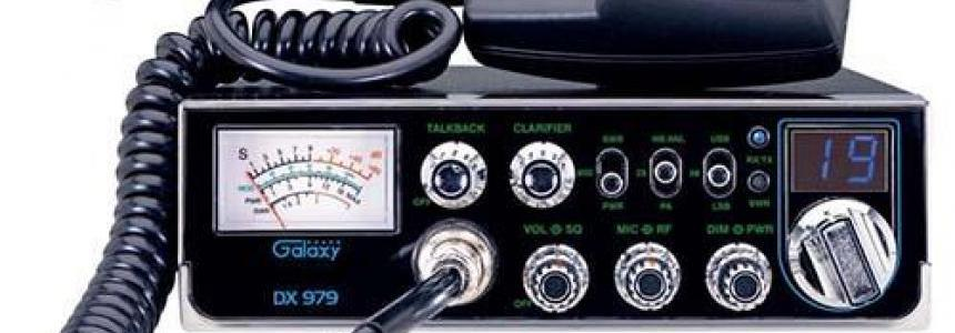 CB Radio Real Time