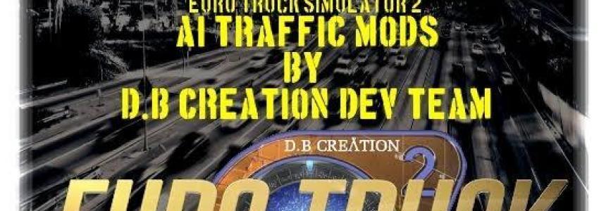 AI TRAFFIC MOD BY [D.B CREATION DEV TEAM GERMANY]