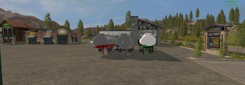 American Tanker Pach v1.0