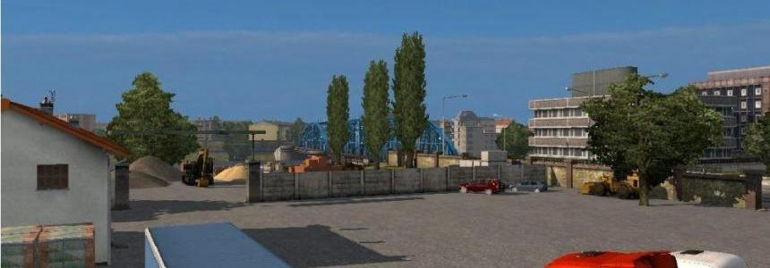 Base Wroclaw V1 by Gawik