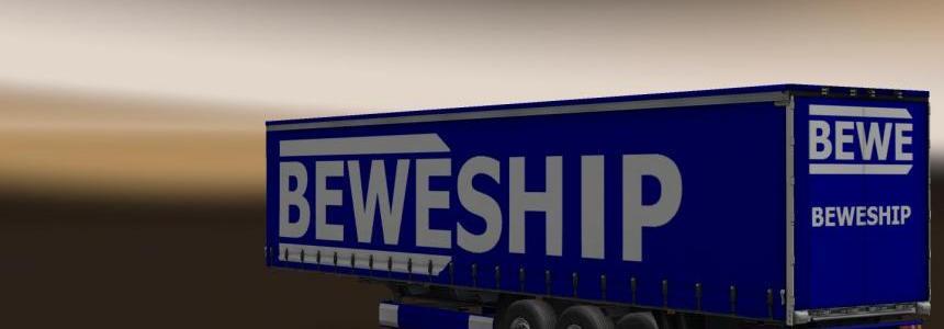 Beweship Trailer V2.0