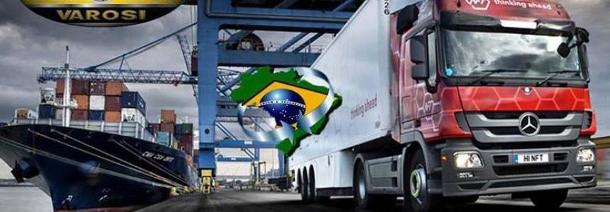 Brazilian Trailers v2.7