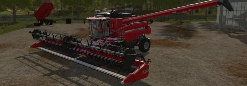 Case IH230 Axial Flow 9230 Combine Pack v1.3