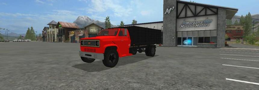 Chevy C70 Grain Truck v1.0