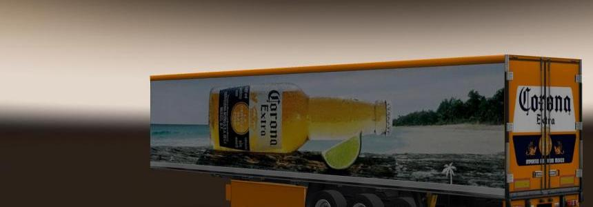 Corona Trailer V3.0