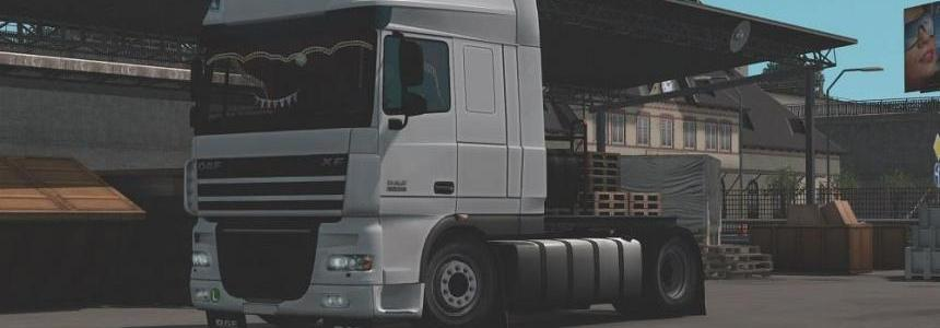 DAF XF 50k Edit Version