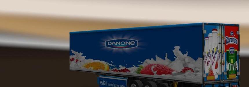 Danone Trailer V3.0