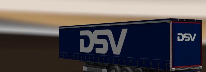 DSV Trailer V2.0