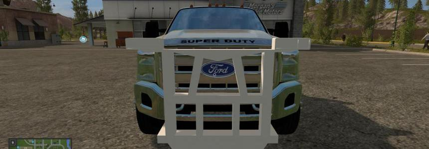 Farmer Bob Truck v2.0