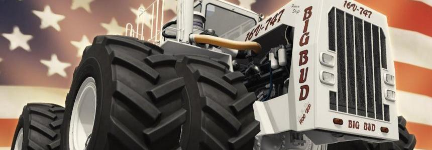 Farming Simulator 17 - The Massive Big Bud Pack DLC Trailer