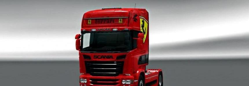 Ferrari Combo Pack 1.27.x