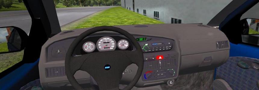 Fiat Palio 1.4 EL 1998 v1.0