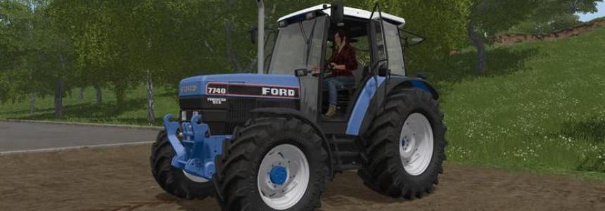 Ford 40s 4cylinder v1.0