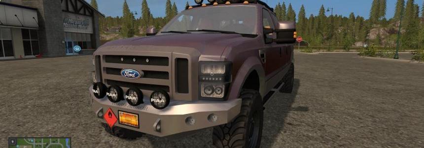 Ford f150 v1.4.4