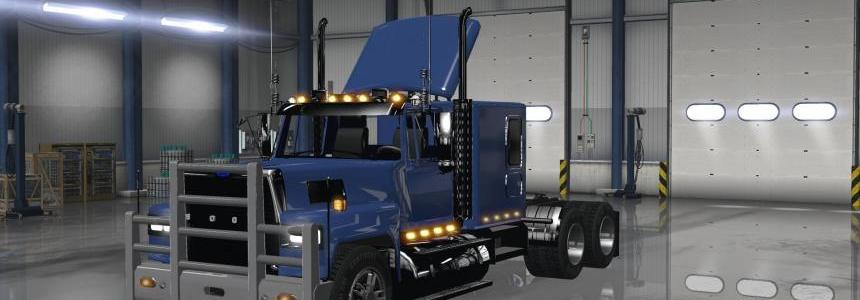 FORD LTL9000 only 1.27
