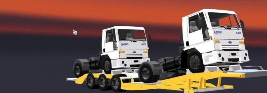 Ford Truck Trailer v1.0