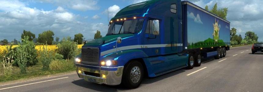 Freightliner Century (1.27)
