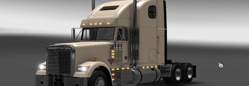 Freightliner Classic XL v1.0