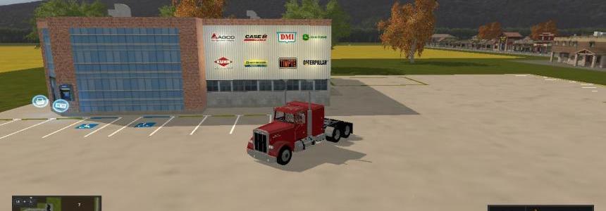 Freightliner WLF v1.0