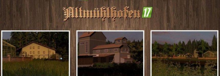 FS17 Altmuehlhofen v2.0