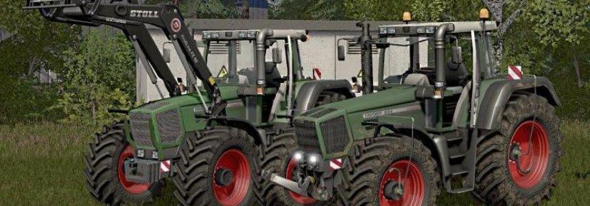 FS17 Fendt Favorit 800 V3 Final