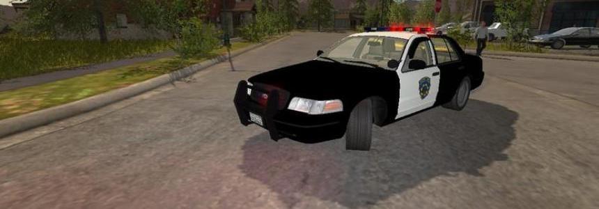 Goldcrest Velly Police v1.1