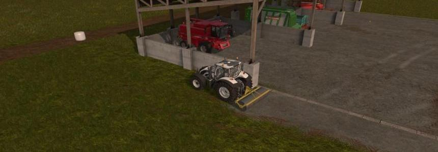 Ground Modification v1.0.0.5
