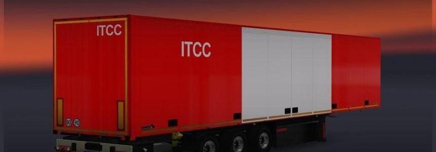 ITCC New Trailers