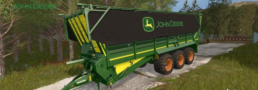 Jonh Deere 10500 V1.1