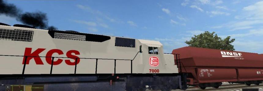 KCS train v1.0