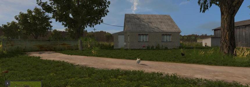 Kujawsko Pomorska Farma v1.0