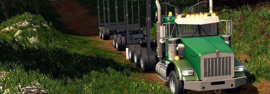 KW T800B and T800H Pack v1.0