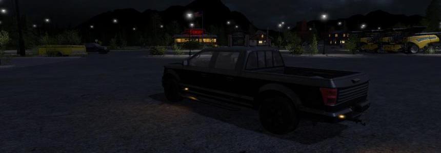 Lizard Pickup TT v1.0