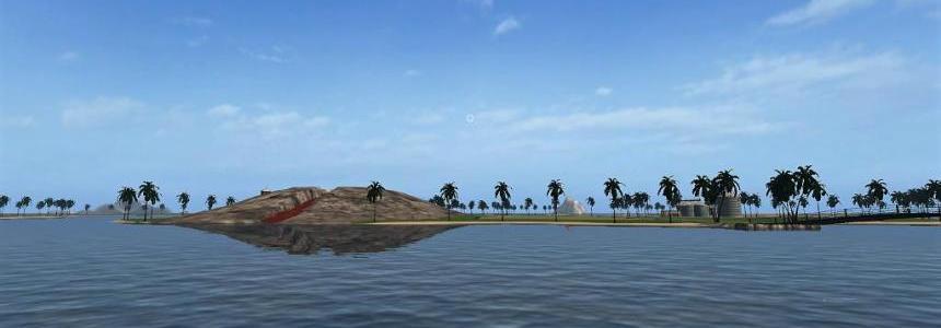 Lost Islands Farming Simulator 17 v1.0