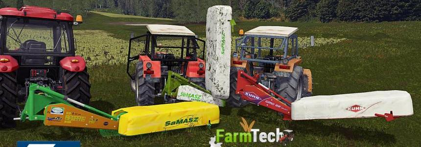 Mower Pack 2.4m v1.0