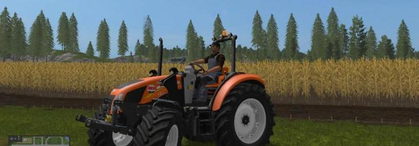 New Holland T4 Kommunal v2.5